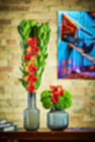 Weekly Floral