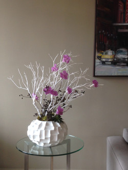 Personal Residences Floral