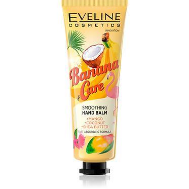 BANANA CARE HAND BALM 50ML