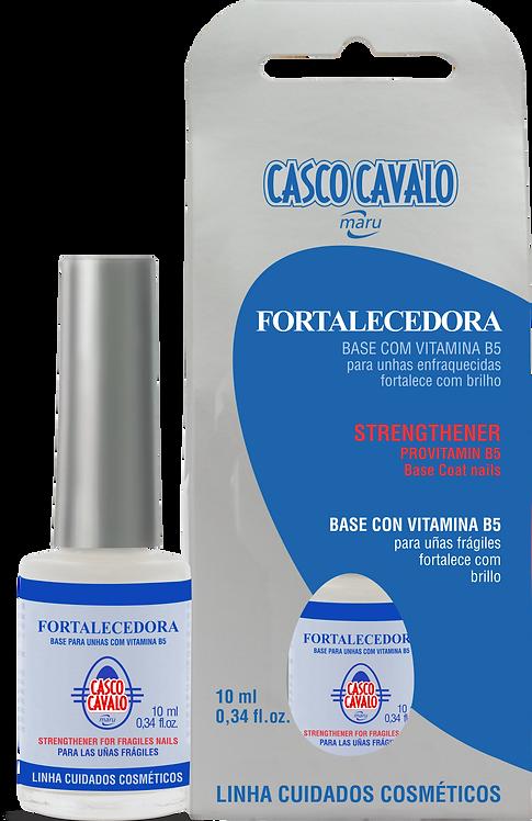 BASE FORTALECEDORA COM VITAMINA B5 10ML
