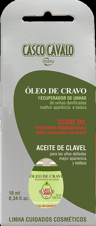 ÓLEO DE CRAVO 10ML