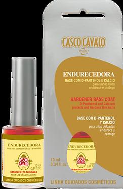 BASE ENDURECEDORA COM CÁLCIO E D´PANTENOL  10ML