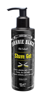 SHAVE GEL 180ML