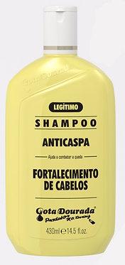SHAMPOO FORTALECIMENTO TRADICIONAL