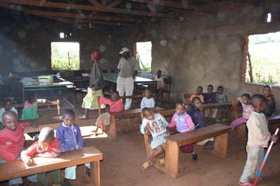 Shalom Orphanage Tanzania