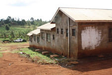 The Shalom Orphanage