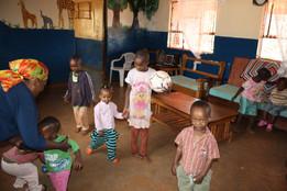 Shalom Orphanage