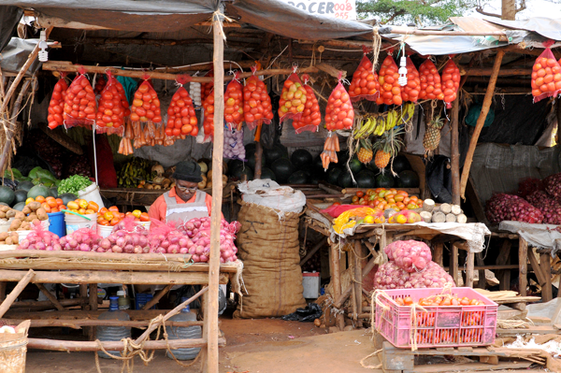 Tanzanian Markets