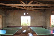 Shalom Orphanage Rooms
