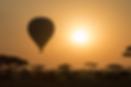 Hot Air Ballooning  | All Around Tanzania Safaris