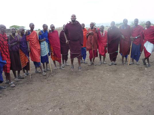 The Maasi