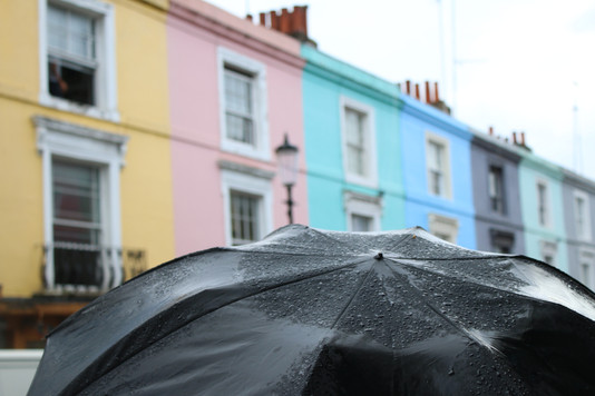 Nottinghill - London