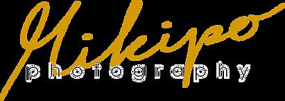 Logo Mikipo Photography