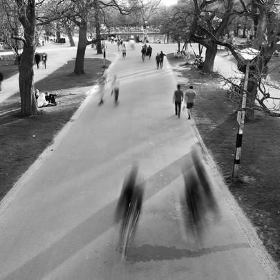 Amsterdam - Vondelpark
