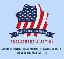 Civic Conversations Series