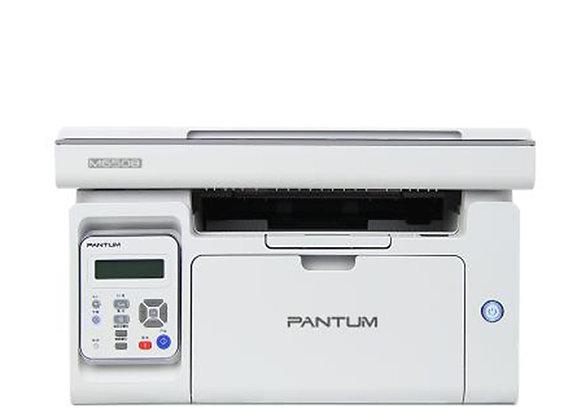 Multifunción Láser Pantum M6509W