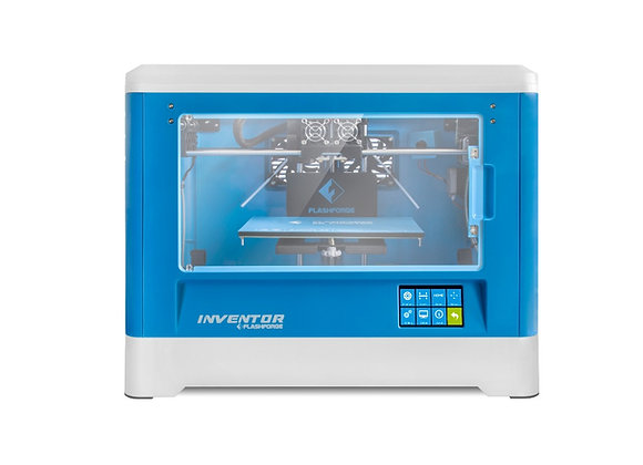 Flashforge 3D printer Inventor