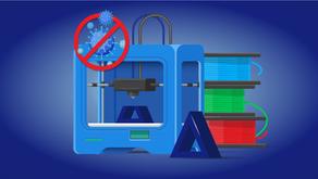 Impresión 3D como aliada frente al Covid-19