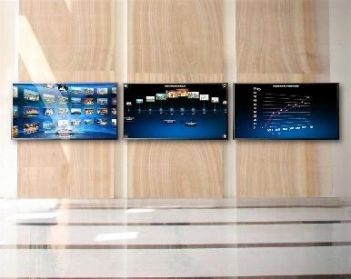 Cartelería Digital en la Comunicación Corporativa