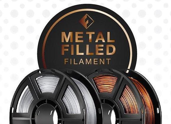 FILAMENTO 3D METAL FILL 1/2 KG