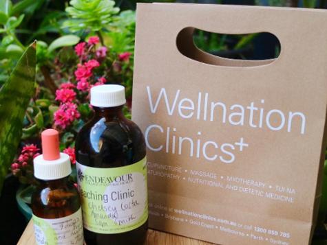 Wellnation Clinics