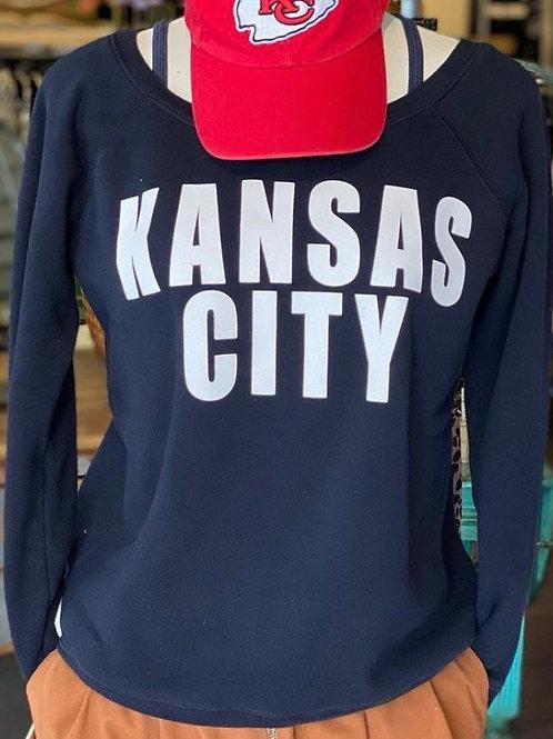 Kansas City Top