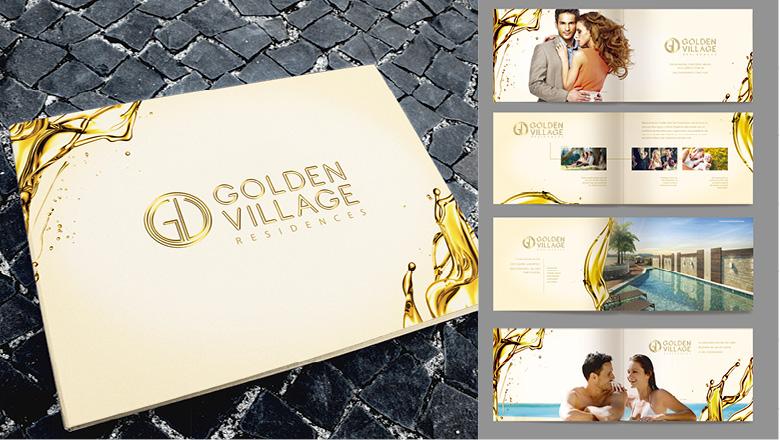 GoldenVillage