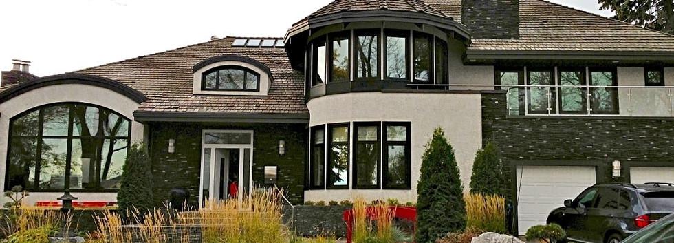 Replacement Windows Edmonton