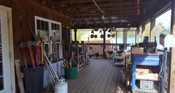 Flip Tool Right Porch
