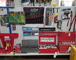 New and Used Wrenches