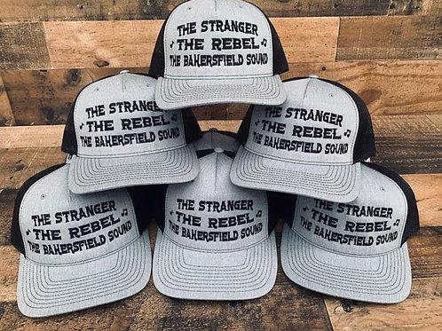 Bakersfield Sound Hat (1 Hat)