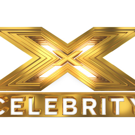 GET SET FOR THE X FACTOR: CELEBRITY!