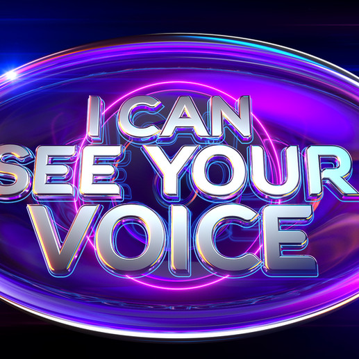 JIMMY CARR, ALISON HAMMOND AND AMANDA HOLDEN ANNOUNCED AS THE CELEB PANEL FOR I CAN SEE YOUR VOICE!