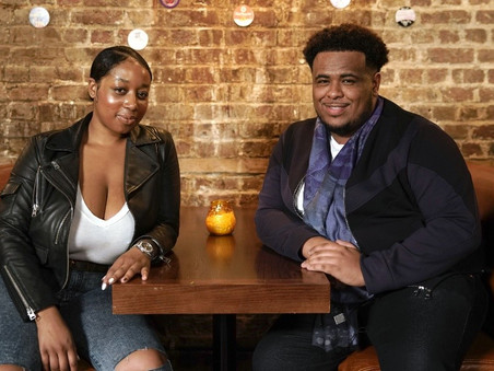 Eating With My Ex to return to BBC Three