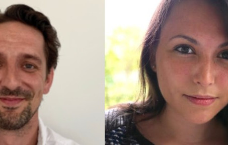 Thames promotes Shona Baldwin to Creative Director and Charlie Irwin to Director of Programmes