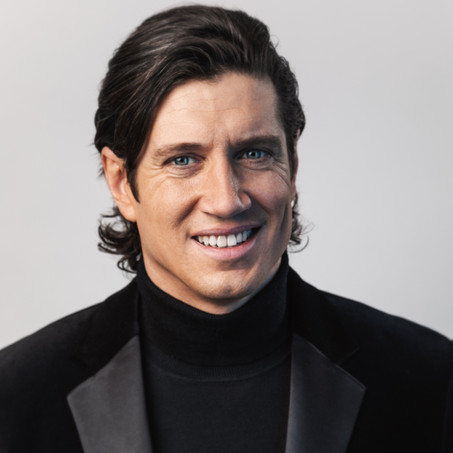 VERNON KAY TO HOST ITV's GAME OF TALENTS