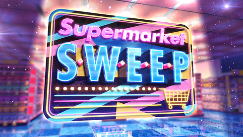Supermarket Sweep High Res Logo On BG.jp