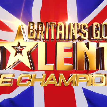 BRITAIN'S GOT TALENT: THE CHAMPIONS REVEALS FIRST LOOK TRAILER AND LAUNCH DATE