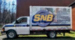 SNB Sciage de béton plancher