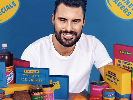 Thames to reboot Supermarket Sweep for ITV2