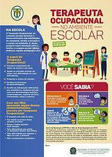 Cartaz_Terapia Ocupacional na Escola cof
