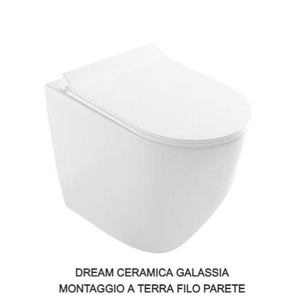 DREAM  _ CERAMICA GALASSIA