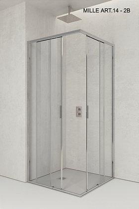 box doccia MILLE ART.14 _2B