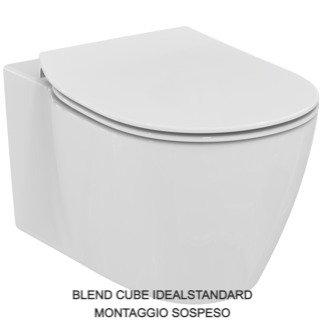 BLEND CUBE _ IDEALSTANDARD