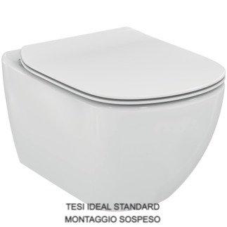 TESI _ IDEAL STANDARD