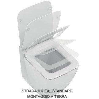 STRADA II IDEAL STANDARD