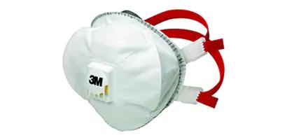 3M _  A.8825 Respiratore per polveri Cl FFP2