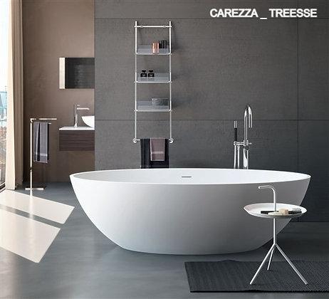 vasca da bagno  CAREZZA _ TRESSE