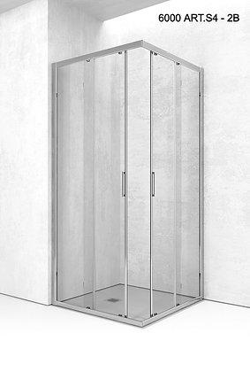 box doccia 6000 ART.S4 _2B