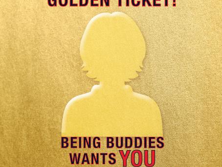 2 Golden Tickets